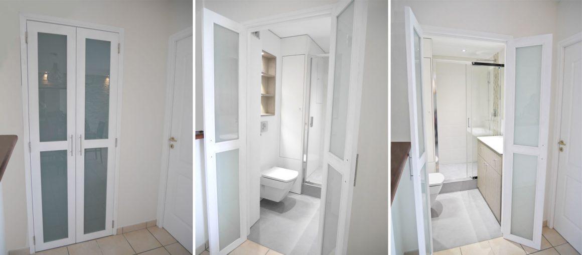 Monochrome-architecture d'intérieur-image 02