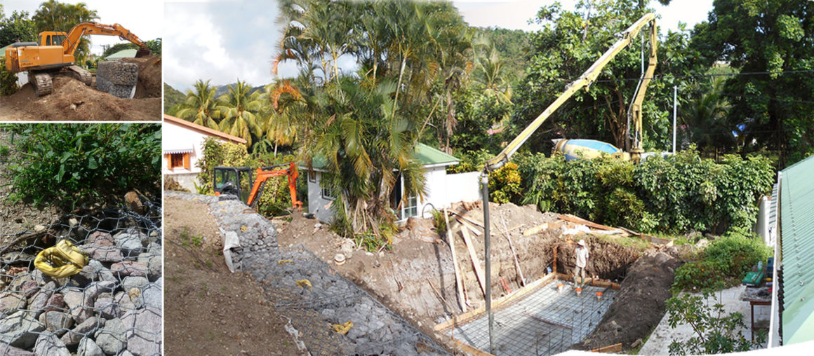 Helene Quillet architecte interieur martinique mes actualites renovation photo chantier 02