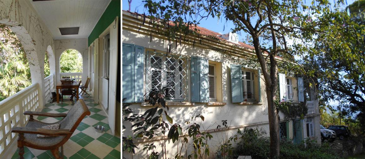 Helene Quillet-renovation villa privee martinique 972 mes actus couverture