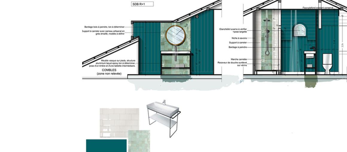 Helene Quillet-renovation villa privee martinique 972 mes actus image 05