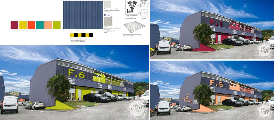 helene quillet architecture interieure martinique 972 valorisation facade image 02