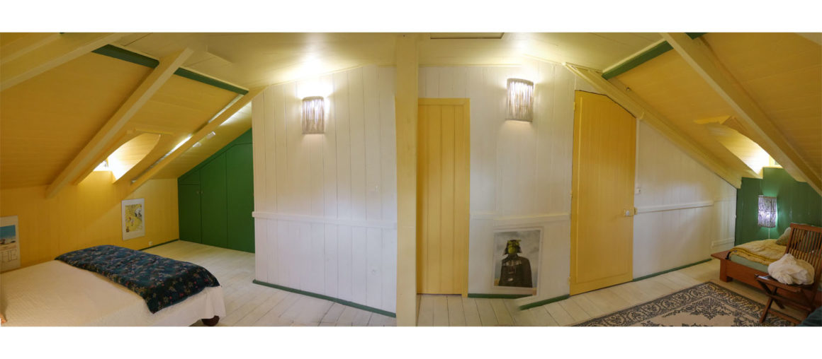 Helene Quillet-renovation villa privee martinique 972 chambre 01
