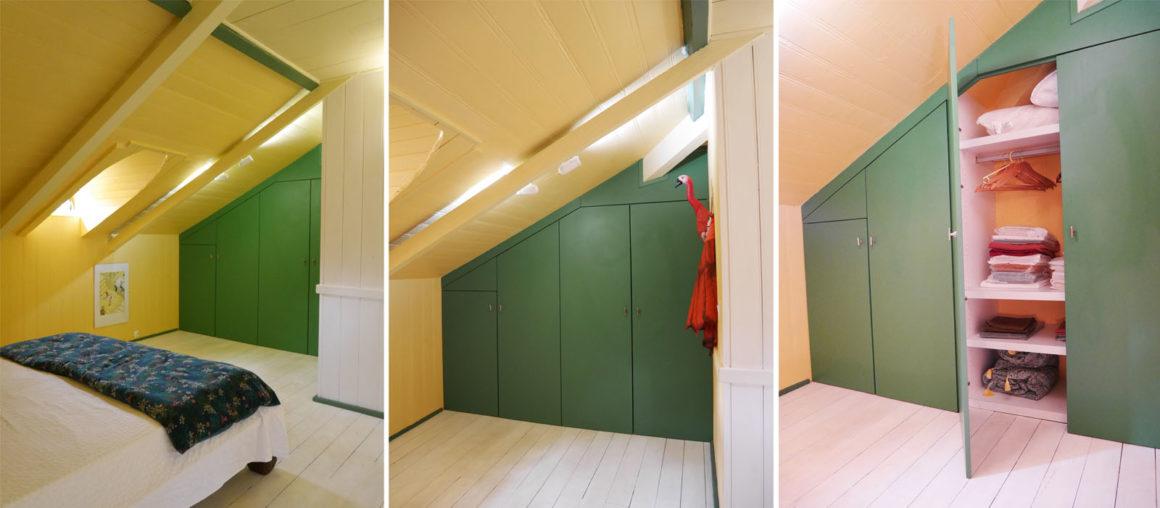 Helene Quillet-renovation villa privee martinique 972 chambre 02