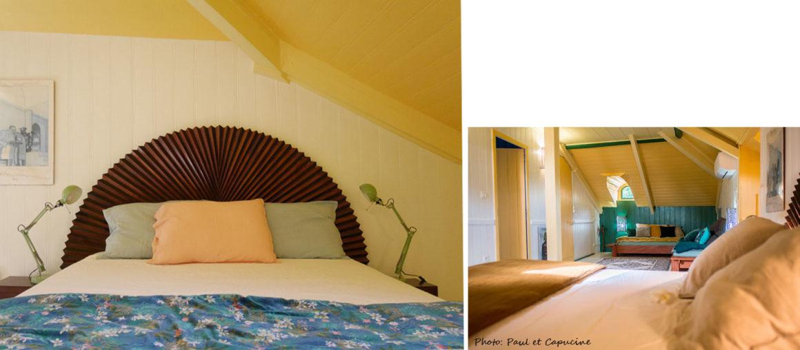 Helene Quillet-renovation villa privee martinique 972 chambre 04