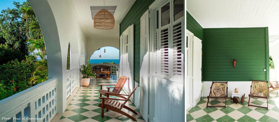 Helene Quillet-renovation villa privee martinique 972 galerie
