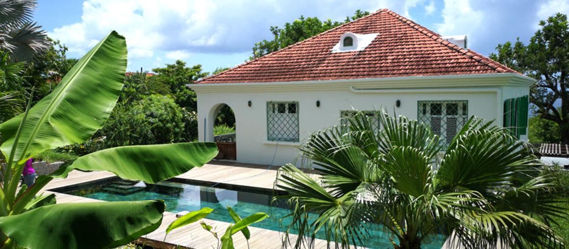 Helene Quillet-renovation villa privee martinique 972 piscine01