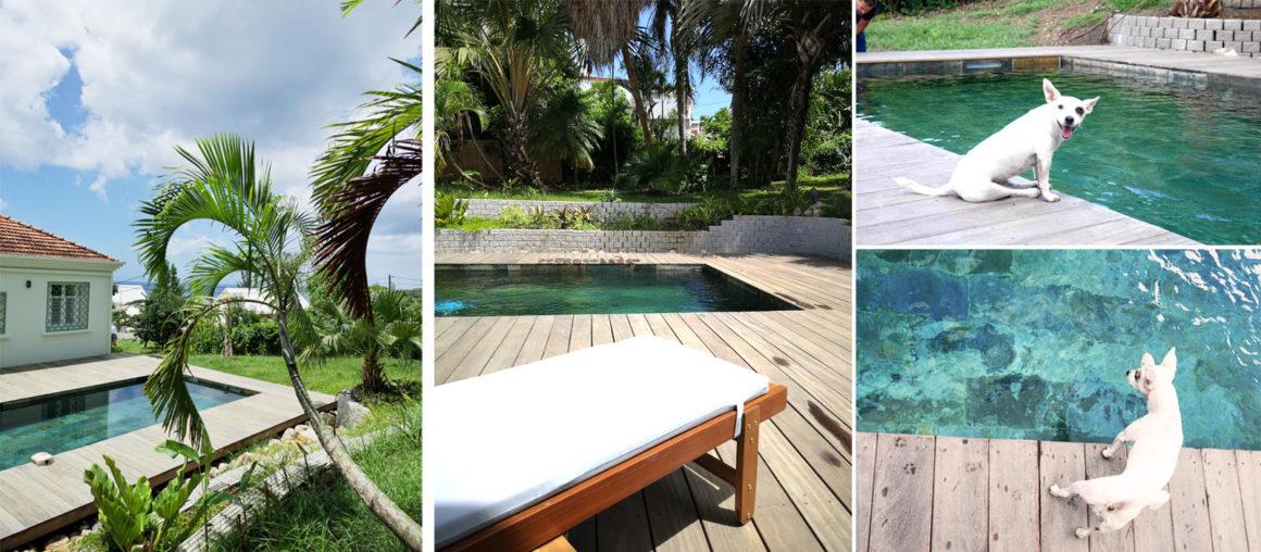 Helene Quillet-renovation villa privee martinique 972 sdb exterieure 03B