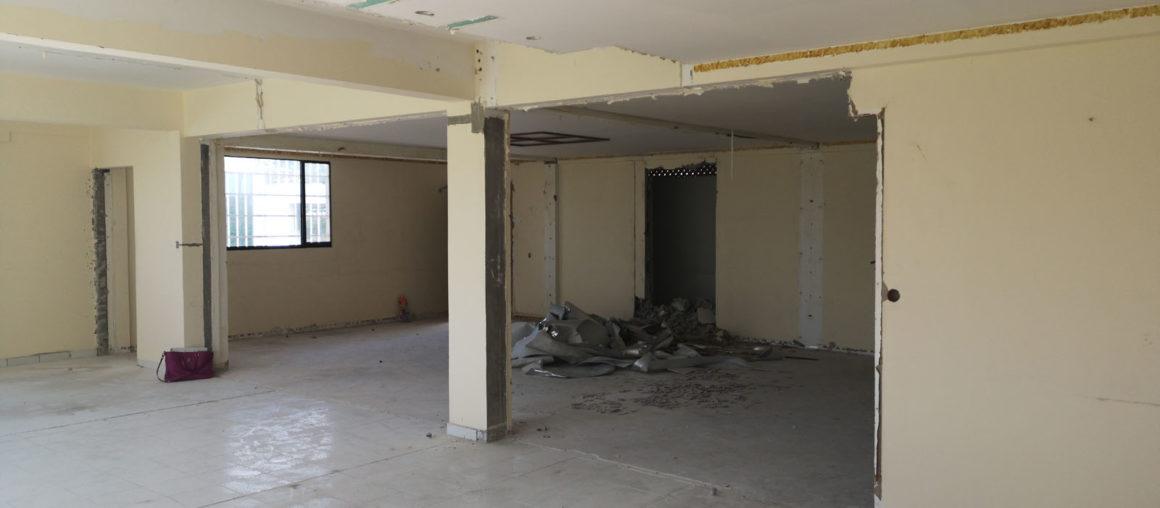 Helene-Quillet-renovation-bureaux-martinique-972-mes-actus-chantier-03-2