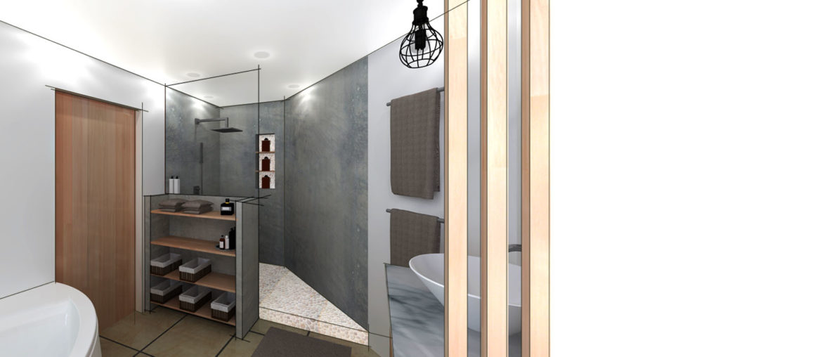 Helene Quillet-renovation villa privee martinique 972 mes actus modelisation 3d 02