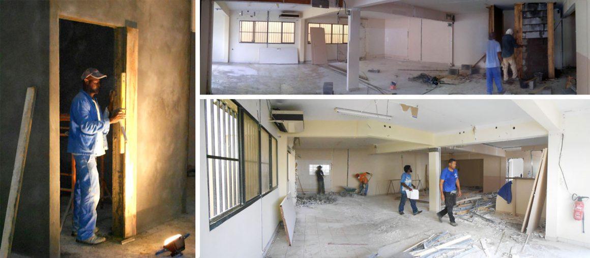 04-working space chantier
